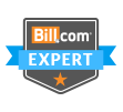 Bill.com Expert Badge